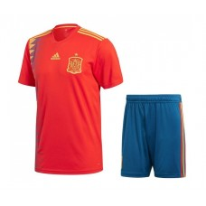 Футбольная форма Adidas сборная Испании