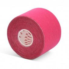 Кинезио тейп 5см*5м - розовый