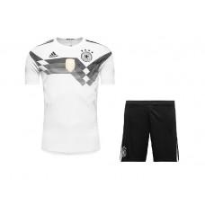 Футбольная форма Adidas сборная Германии