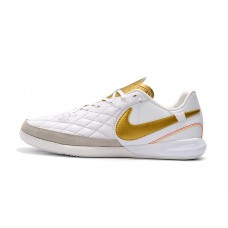 Футзалки Nike TiempoX LEGEND VII PRO IC R10 white