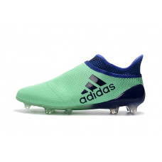 Бутсы Adidas X 17+ Purespeed FG