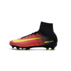 Детские бутсы Nike Mercurial Superfly V FG