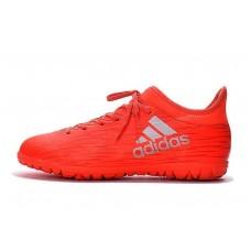 Детские бутсы Adidas x 16.3 TF