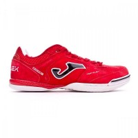 Футзалки Joma Top Flex NOBUCK 806 Red