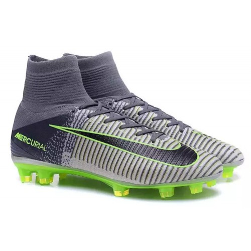 ... Бутсы Nike Mercurial Superfly V FG ... 9f56d79952071