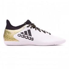 Футзалки Adidas x 16.3 IC