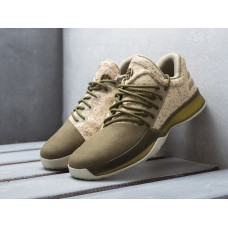 Кроссовки Adidas James Harden VOL 1 Cargo