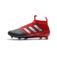 Бутсы Adidas ACE 17+ Purecontrol FG