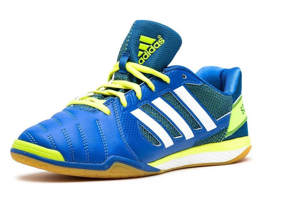 Adidas Top Sala обзор