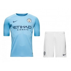 Футбольная форма Nike FC Man City