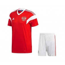 Футбольная форма Adidas сборная России