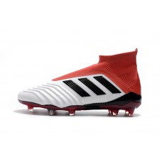 Бутсы Adidas Predator 18+ FG