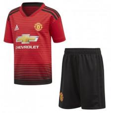 Футбольная форма Adidas FC Man United