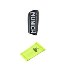 Щитки Munich X  ROCK PLUS 6000168