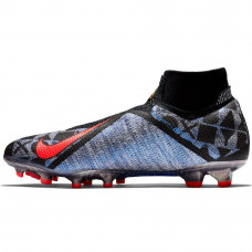 Бутсы Nike Phantom Vision Elite Dynamic Fit FG