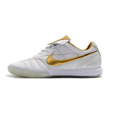 Футзалки Nike Tiempo Legend 7 R10 Elite IC White