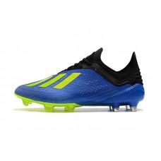 Бутсы Adidas X 18.1 FG