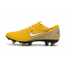 Бутсы Nike Mercurial Vapor XII Elite Neymar SG AC - Yellow/White