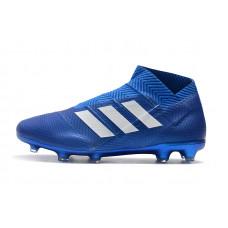 Бутсы Adidas Nemeziz 18+ FG