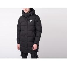 Удлиненная зимняя куртка Nike