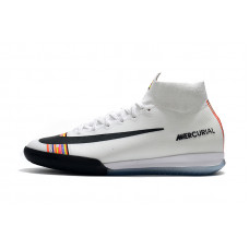 Футзалки NIke SuperflyX 6 Elite IC White