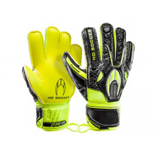 Вратарские перчатки HO Soccer Basic Protek