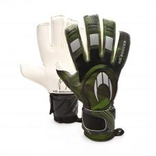 Вратарские перчатки HO Soccer SSG SUPREMO II ROLL NEGATIVE ARMY