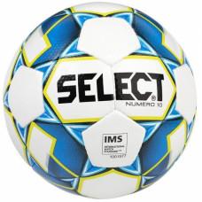 Мяч футбольный Select Numero 10 IMS