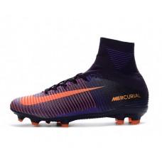Бутсы Nike Mercurial Superfly V FG