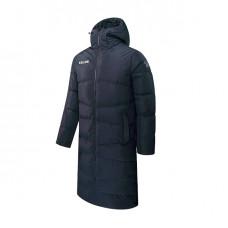Удлиненная зимняя куртка Kelme 3881407-000