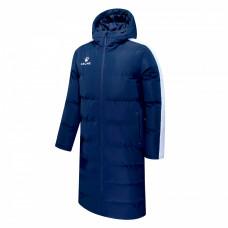 Удлиненная зимняя куртка Kelme 3881406-424