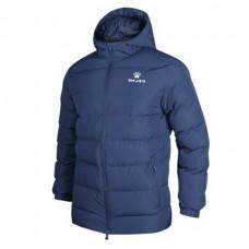 Детская зимняя куртка Kelme 3893421-416
