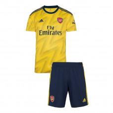 Футбольная форма Puma FC Arsenal
