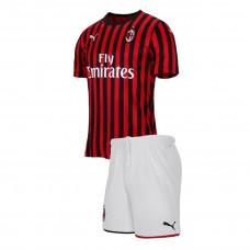 Футбольная форма Puma FC Milan