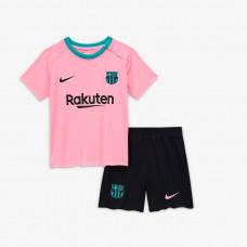 Футбольная форма Nike FC Barcelona 20/21