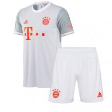 Футбольная форма Adidas FC Bayern Munchen 2021