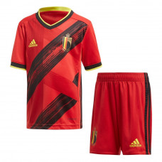 Футбольная форма Adidas сборная Бельгии