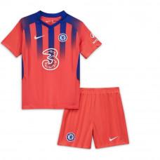 Футбольная форма Nike FC Chelsea 2021