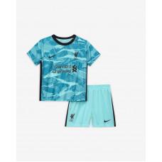 Футбольная форма Nike FC Liverpool 2021