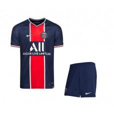 Футбольная форма Nike FC PSG 2021