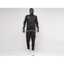 Спортивный костюм Adidas цвет черный