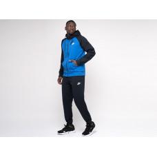 Спортивный костюм Nike цвет синий