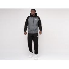 Спортивный костюм Nike цвет серый