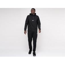 Спортивный костюм Nike цвет черный