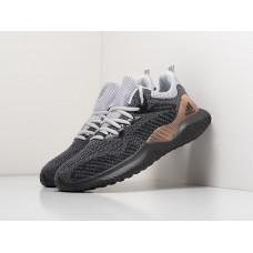 Кроссовки Adidas Alphabounce Beyond цвет темно-серый
