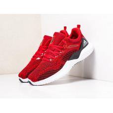 Кроссовки Adidas Alphabounce Beyond цвет темно красный