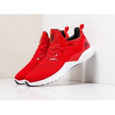 Кроссовки Adidas Alphabounce Beyond цвет красный