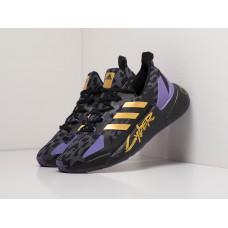 Кроссовки Adidas X9000L4 Cyberpunk 2077