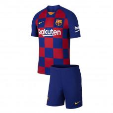 Футбольная форма Nike FC Barcelona 19/20